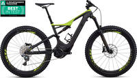 Specialized - S-Works Turbo Levo FSR 6Fattie/29