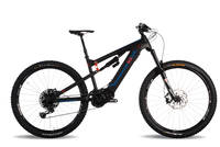 NOX CYCLES - Hybrid All Mountain 5.9 - Comp slate