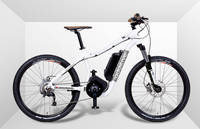 Additive - E-MTB XH3