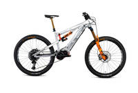 NOX CYCLES - Hybrid All Mountain 5.9 - Expert RAW XL