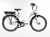 Bauer's E-Bike - Austria City E-Bike 26