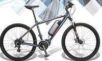 Ming Cycle - SD1503001