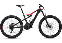 Specialized - Mens Tubro Levo FSR Expert Carbon 6 Fattie/29