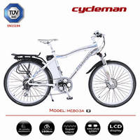 Cycleman - MEB03A