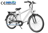 Cemoto - 26´ city ebike 300W motor 36V battery