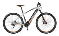 Scott - E-Aspect 710 Bike 2017