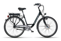 Reflex - TREKKING BIKE EB 1000-7 / Wave / 28
