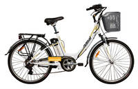 Volksrad - July plus Electric Bike