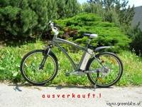 Greenbike - Mountainbike MB-1T