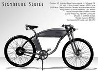 Derringer Cycles - Signature Series