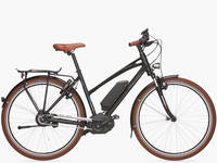 Riese & Müller - CRUISER Mixte NuVinci HS 2016