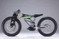 Caterham - Caterham Carbon E-Bike