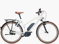 Riese & Müller - CRUISER mixte automatic 2016