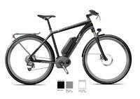 EBIKE - Advanced S 001