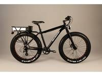 EUSEBI - Fat Bike Elettrica