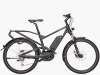 Riese & Müller - Delite NuVinci HS 26 Zoll 2016