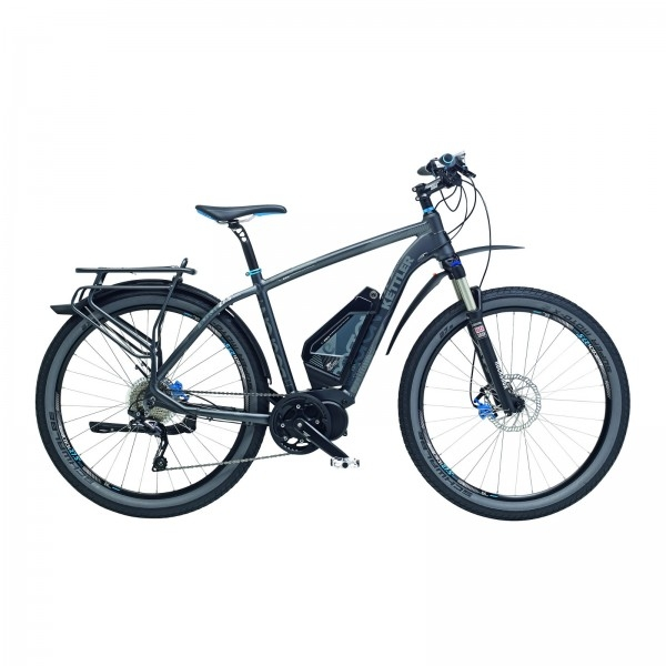All Bikes From Kettler In Comparison Contact Details E